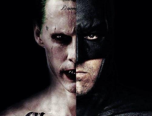 Jared Leto supostamente retornaria como Coringa, mas apenas enfrentando o Batman de Ben Affleck