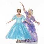 """""""Cinderella, O Musical"""" retorna a São Paulo 15"""
