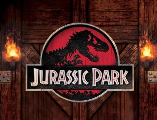 Lanchonete oficial de Jurassic Park inaugura em São Paulo