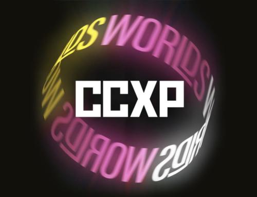 Edição 2021 da CCXP será virtual