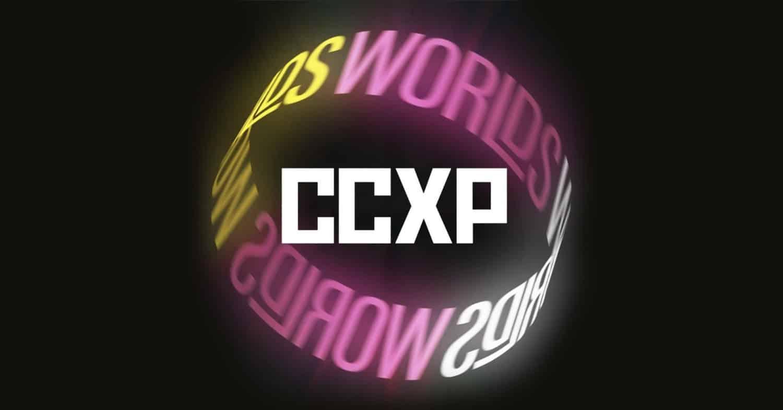 Edição 2021 da CCXP será virtual 7