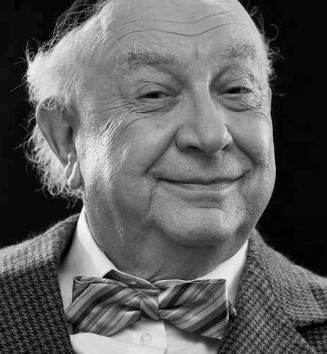 Ator Sérgio Mamberti morre aos 82 anos 1