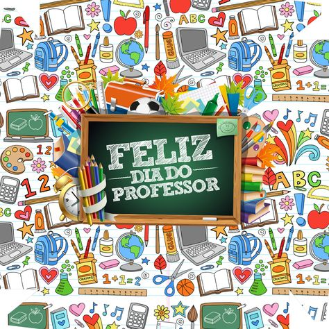 Origem do Dia do Professor - A história por trás do 15 de outubro 10