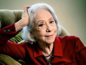 Atriz Fernanda Montenegro será a nova imortal da Academia Brasileira de Letras 3