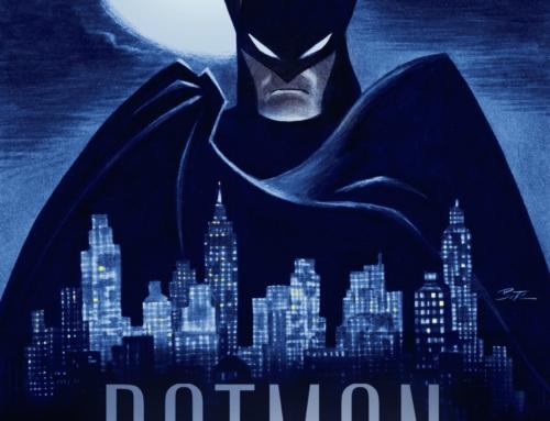 Batman: Caped Crusader irá retomar o espírito de 'Batman: A Série Animada'