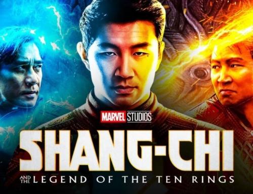 Baterista Caio Gaona lança versão de trilha sonora de Shang Chi