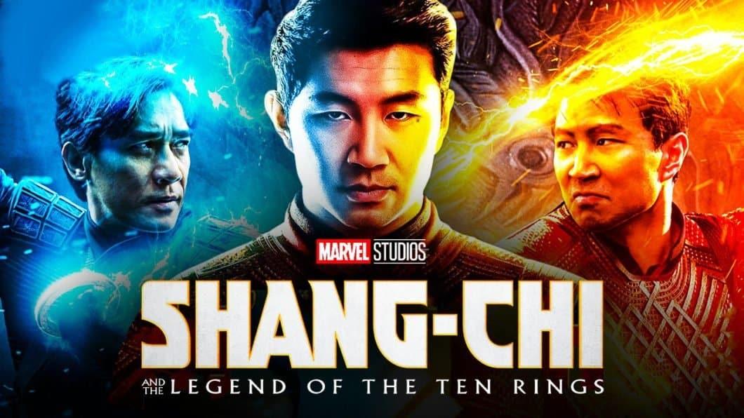 Baterista Caio Gaona lança versão de trilha sonora de Shang Chi 1