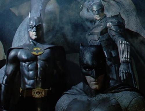 Diretores de 'Batgirl' dizem que o Batman 'real' aparecerá no filme HBO Max