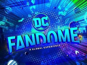 Programação da DC FanDome de 2021 5
