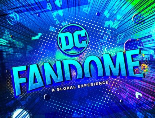 Veja como criar um avatar de herói ou vilão do DC FanDome