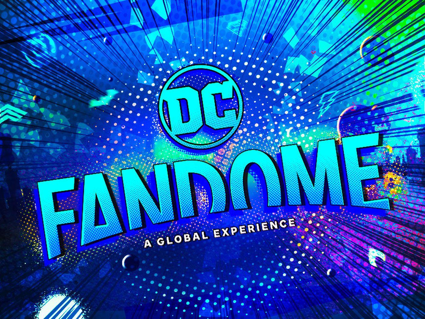 Veja como criar um avatar de herói ou vilão do DC FanDome 1