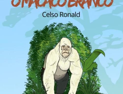 Livro Tarzan: O Macaco Branco analisa racismo em filmes do personagem